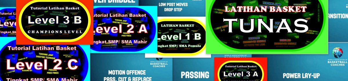 LATIHAN BASKET