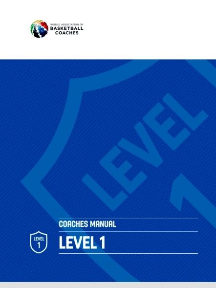 FIBA 02 Level 1